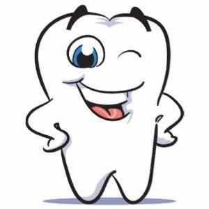 Dentifricio al fluoro fa male