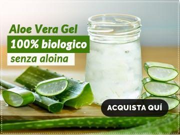 Acquista Aloe Vera Gel